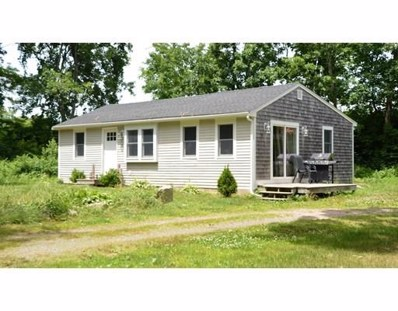 10 Fitzgerald Ave, Plymouth, MA 02360 - #: 72357552