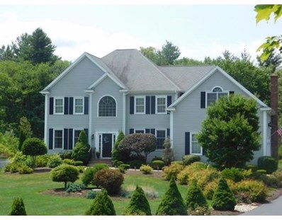 43 Magnolia Lane, Grafton, MA 01536 - #: 72357553