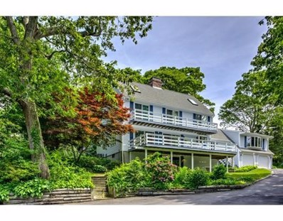 70 Old Stage, Barnstable, MA 02632 - #: 72357566