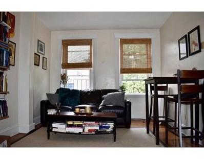 70 Strathmore Road UNIT 7A, Boston, MA 02135 - #: 72357586