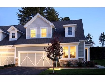 11 Farmstead Lane UNIT 15, Sudbury, MA 01776 - #: 72357588