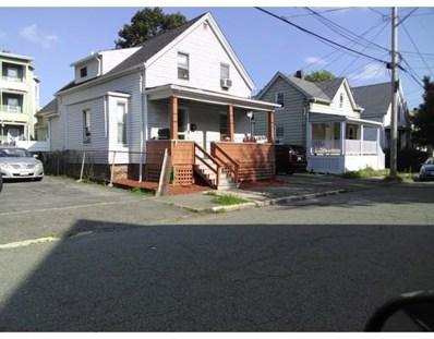 25 Carnes Street, Lynn, MA 01905 - #: 72357632