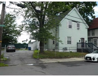 75 Garfield St, Lawrence, MA 01843 - #: 72357655