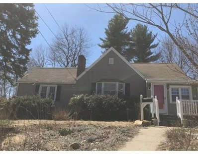 1382 Pleasant St, Worcester, MA 01602 - #: 72357739