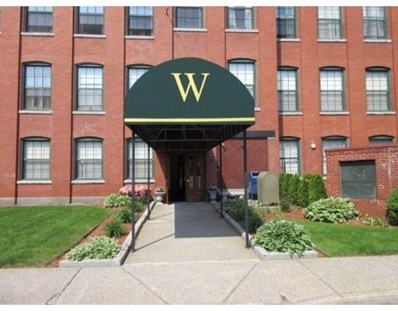 54 Green Street UNIT 309, Leominster, MA 01453 - #: 72357759