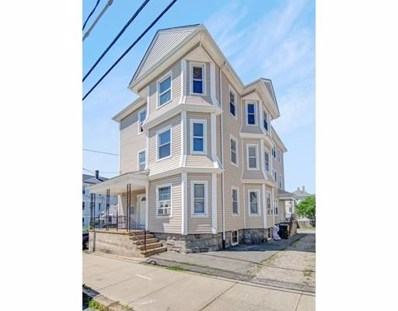 596 Slade St, Fall River, MA 02724 - #: 72357765