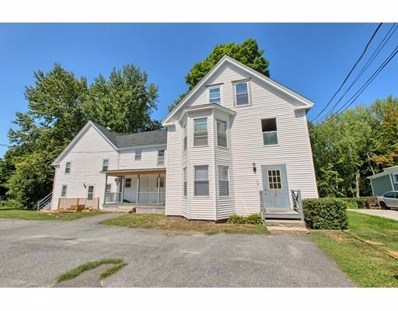 16 Railroad St, Pepperell, MA 01463 - #: 72357788