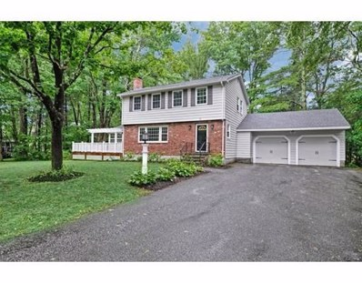 93 Karen Circle, Holliston, MA 01746 - #: 72357936