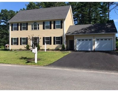 11 Whispering  Pines, Plymouth, MA 02360 - #: 72357961