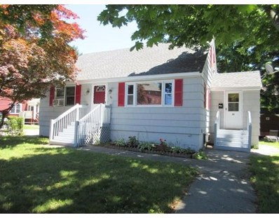 89 Bunker Hill Ave, Lowell, MA 01850 - #: 72357974