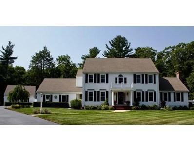 51 Cobblestone Ln, Hanover, MA 02339 - #: 72357986