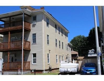 3 Bellevue Street, Worcester, MA 01609 - #: 72357993