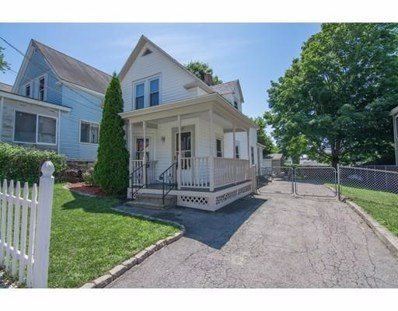 22 Perry Ave, Lawrence, MA 01841 - #: 72358043