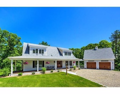 392 Starboard, Barnstable, MA 02655 - #: 72358055