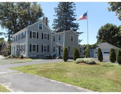 202 Main, Rowley, MA 01969 - #: 72358063