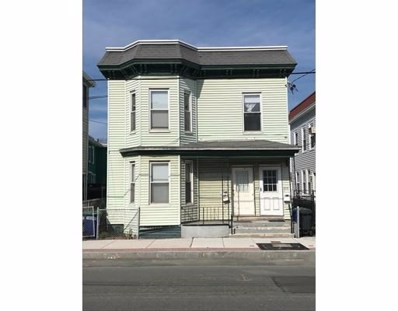 303 Beacon St, Somerville, MA 02143 - #: 72358085