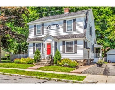 12 Pleasant Cir, Methuen, MA 01844 - #: 72358092