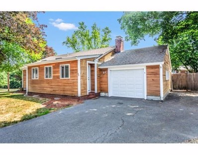 55 Sawyer St, Methuen, MA 01844 - #: 72358106