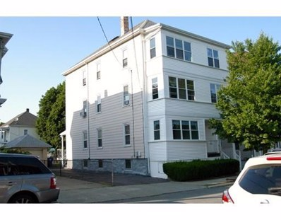 107 Perry Street, New Bedford, MA 02745 - #: 72358204