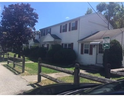 68 Arnold Avenue UNIT 68, Lowell, MA 01852 - #: 72358260