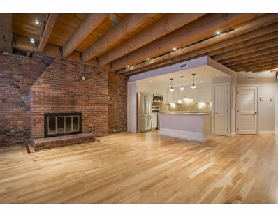 130 Fulton Street UNIT 10, Boston, MA 02109 - #: 72358301