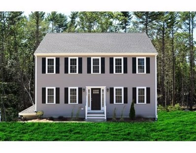 1687 Phillips Road, New Bedford, MA 02745 - #: 72358337
