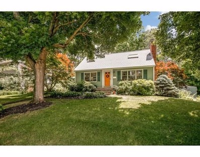 15 Dunshire Dr, Chelmsford, MA 01863 - #: 72358398