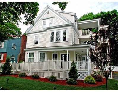 46 Summit Ave UNIT 3, Salem, MA 01970 - #: 72358412