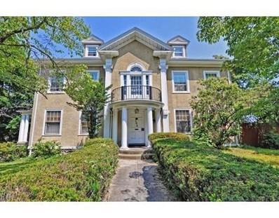 105 Governors Avenue, Medford, MA 02155 - #: 72358417