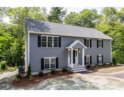 29 Country Club Ln, Brockton, MA 02301 - #: 72358423