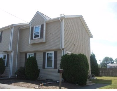 20 Fourth Avenue UNIT 20, Warwick, RI 02888 - #: 72358434
