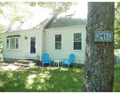 291 Great Marsh Rd, Barnstable, MA 02632 - #: 72358525