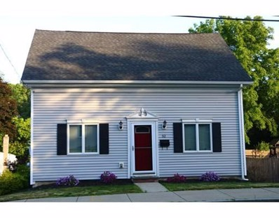 52 Lincoln Street, Marlborough, MA 01752 - #: 72358567