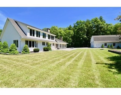 26 Old Charlton Rd, Oxford, MA 01540 - #: 72358576
