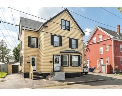 4 Cross Street, Salem, MA 01970 - #: 72358577