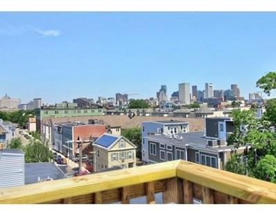 163 W 7TH St UNIT 2, Boston, MA 02127 - #: 72358583