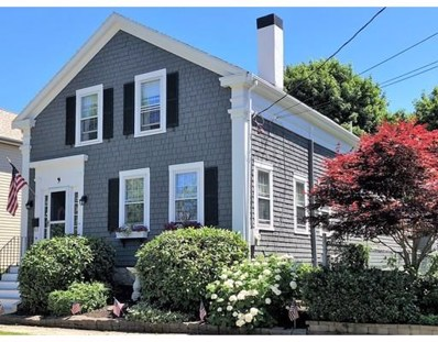 9 Friendly St., Fairhaven, MA 02719 - #: 72358584