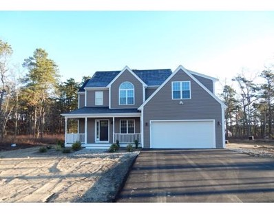 67 Nautical Way, Plymouth, MA 02360 - #: 72358594