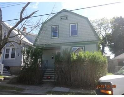 456 Chancery, New Bedford, MA 02740 - #: 72358611