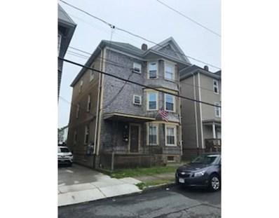 122 Mott St, New Bedford, MA 02744 - #: 72358647