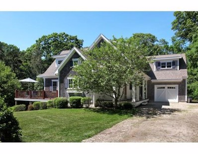 32 Hidden Village Rd, Falmouth, MA 02540 - #: 72358649