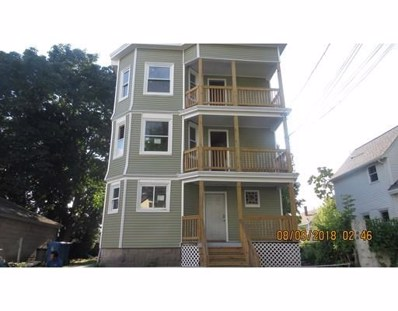 114 Walnut, Lawrence, MA 01841 - #: 72358659