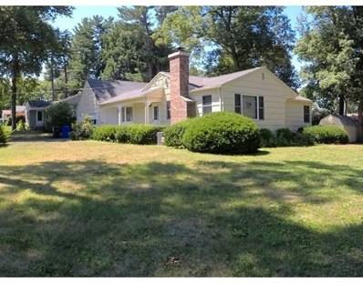 40 Swan Hill Dr, Springfield, MA 01129 - #: 72358664