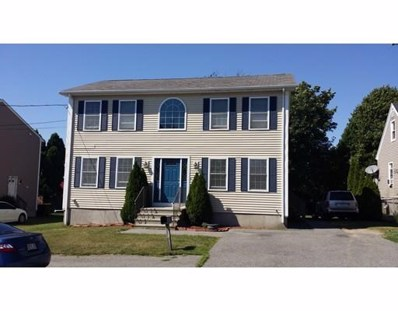 238 Sterling St, Fall River, MA 02721 - #: 72358674
