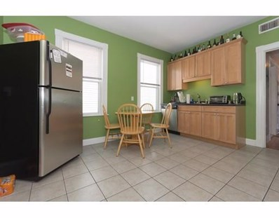 10 Bucknam Street UNIT 3, Boston, MA 02120 - #: 72358705