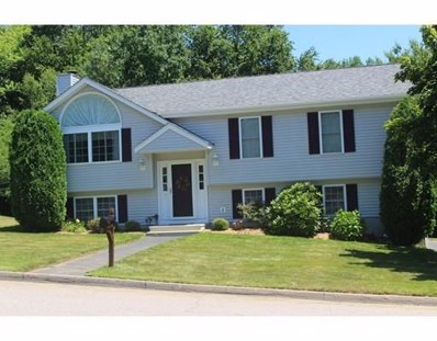 2 Pinebrook Lane, Worcester, MA 01609 - #: 72358721