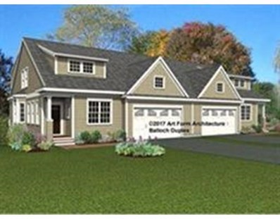 55 Black Horse Place UNIT 6, Concord, MA 01742 - #: 72358730