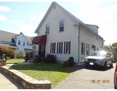 586 Grafton St, Worcester, MA 01604 - #: 72358767