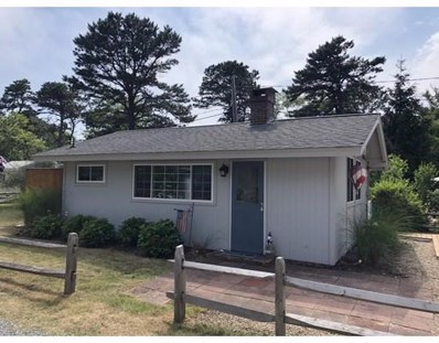 248 Old Wharf Road UNIT E5, Dennis, MA 02639 - #: 72358807