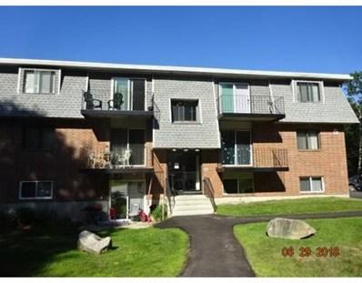 176 Maple Ave UNIT 5-22, Rutland, MA 01543 - #: 72358818